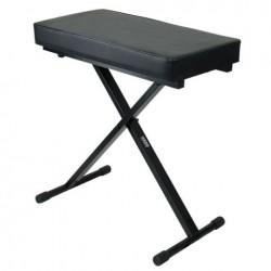 Banca profesionala pentru clape DAP Audio Keyboard Bench Pro