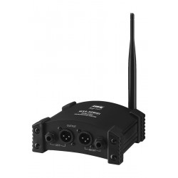 Trasnmitator semnal audio wireless Stage Line WSA-50WIFI