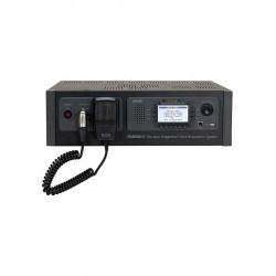 Sistem de evacuare EN54, 6 zone cu amplificare Paso PA8506-VES