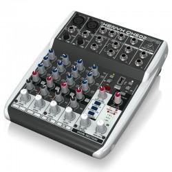Mixer audio Behringer XENYX QX602MP3