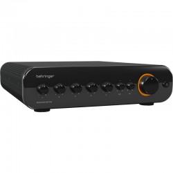 Amplificator/mixer audio Behringer Eurocom SN2108