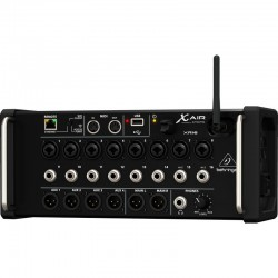 Mixer digital Behringer X AIR XR16