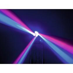 Moving head LED flower RGBW, Eurolite TMH FE-300
