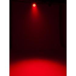 Proiector arhitectural de podea cu LED, Eurolite LED IP PAR 12x12W HCL (51914187)