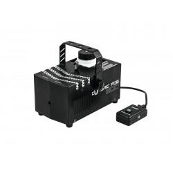 Masina de fum 600W cu telecomanda, Eurolite Dynamic Fog 600