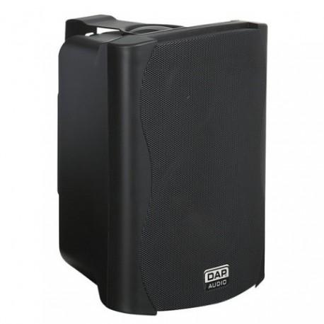 Set boxe de perete DAP Audio PR-62T black