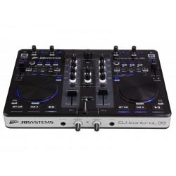 Controller midi, Jb Systems DJ-KONTROL 3S