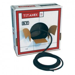Cablu 3 x 2,5 mm Titanex Neopreen Cable 90202