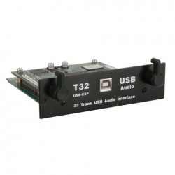 Modul multitrack USB pentru GIG-202 TAB DAP Audio D2298