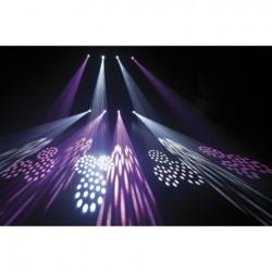 Moving head LED Showtec Kanjo Spot 60