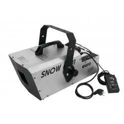 Masina de zapada artificiala Eurolite Snow-6001