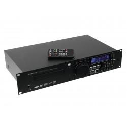 CD/MP3 player pentru DJ cu functie de inregistrare, Omnitronic CMP-2001