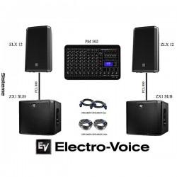 Sistem audio ElectroVoice ZLX 1