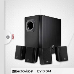 Sistem audio ElectroVoice EVID S44
