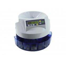 Aparat de numarat/sortat monede, Eurolite CS-100