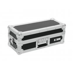 Case pentru mixer, 3U, negru, Roadinger Mixer case Pro MCA-19-N, 3U, black (30111572)