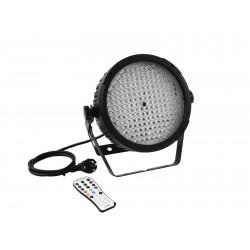 Proiector LED negru Eurolite LED SLS-184 RGB 10mm Floor
