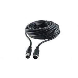 Cablu de date, 15m pentru CPA-5200 Omnitronic 80800310