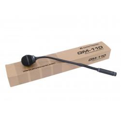 Microfon gooseneck Omnitronic GM-110