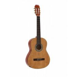 Chitara clasica 4/4 din tei, Dimavery AC-330