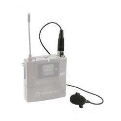 Microfon lavaliera electret unidirectionala Relacart LM-C400