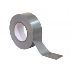 Banda, Gaffa Tape Pro 50mm x 50m silver 30005400