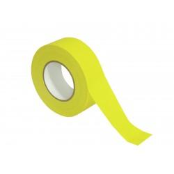 Banda, Gaffa Tape Pro 50mm x 50m yellow 30005440