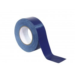 Banda, Gaffa Tape Pro 50mm x 50m blue 30005460