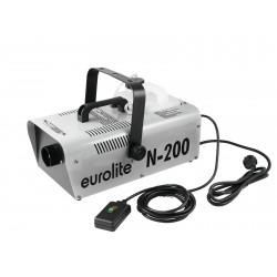 Masina de fum 1800W, Eurolite N-200