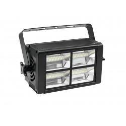 Mini strobe cu LED-uri SMD, Eurolite LED Mini Strobe Cluster SMD 48 (52201086)