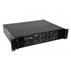 Amplificator mono 100V, 60W, Omnitronic MP-60