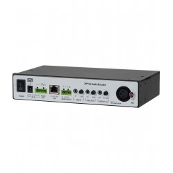 Convertor semnal audio Monacor NET-ENCODER