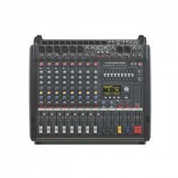 Mixer profesional amplificat Dynacord PM 600-3
