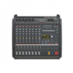 Mixer profesional amplificat Dynacord PowerMate PM 600-3