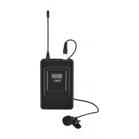 Lavaliera wireless Stage Line TXS-707LT