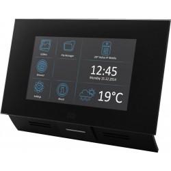 Multifunctional indoor SIP video intercom 2N Monacor I-TOUCH/SW
