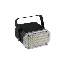 Stroboscop LED, Eurolite LED party strobe 36