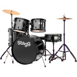 Set de tobe Stagg TIM122B BK