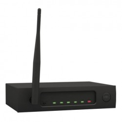 Interfata retea line-array DAP Audio Odin CL-4 Connect