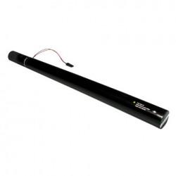 Rezerva confetti actionare electrica Pro Showtec 80cm rosu metalic