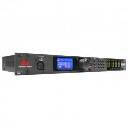 Procesor sunet DB Technologies DRIVERACK PA2