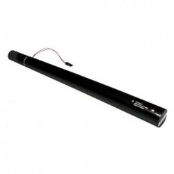 Rezerva confetti streamer actionare electrica Pro Showtec 80cm negru