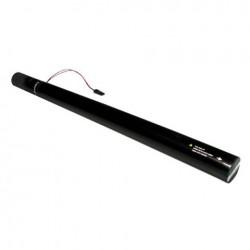 Rezerva confetti streamer actionare electrica Pro Showtec 80cm verde inchis