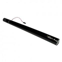 Rezerva confetti streamer actionare electrica Pro Showtec 80cm alb