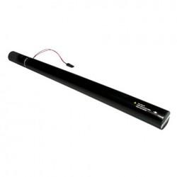 Rezerva confetti streamer actionare electrica Pro Showtec 80cm verde metalic