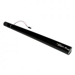 Rezerva confetti streamer actionare electrica Pro Showtec 80cm rosu metalic