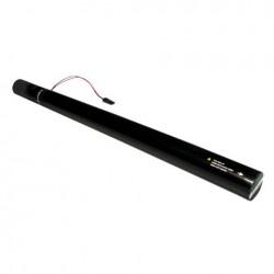 Rezerva confetti streamer actionare electrica Pro Showtec 80cm alb/argintiu