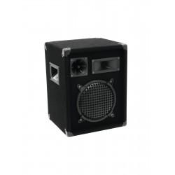 Boxa 8¨, 3 cai, 300 W, Omnitronic DX-822