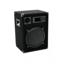 Boxa 10¨, 3 cai, 400 W, Omnitronic DX-1022