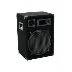 Boxa 12¨, 3 cai, 600 W, Omnitronic DX-1222